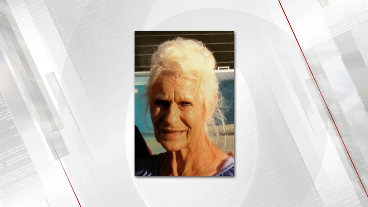 Silver Alert Canceled For Owasso Woman
