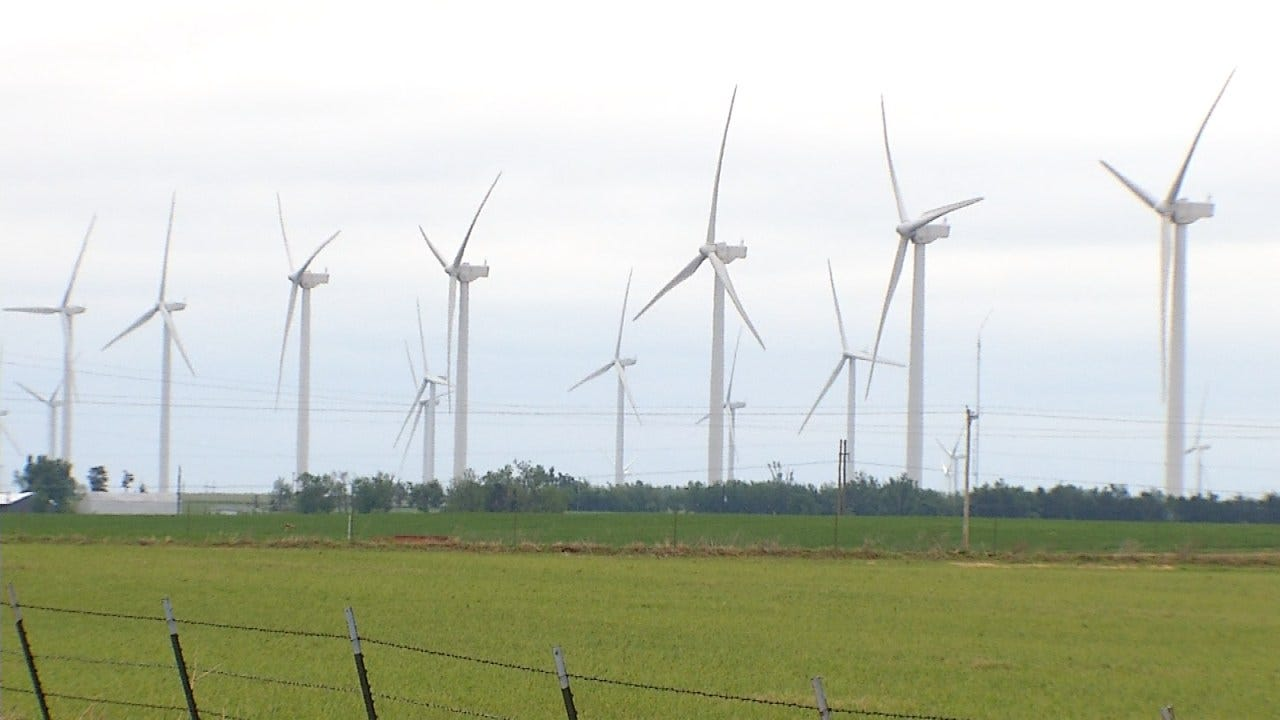 Bixby Hires Attorney To Fight PSO's Wind Catcher Project