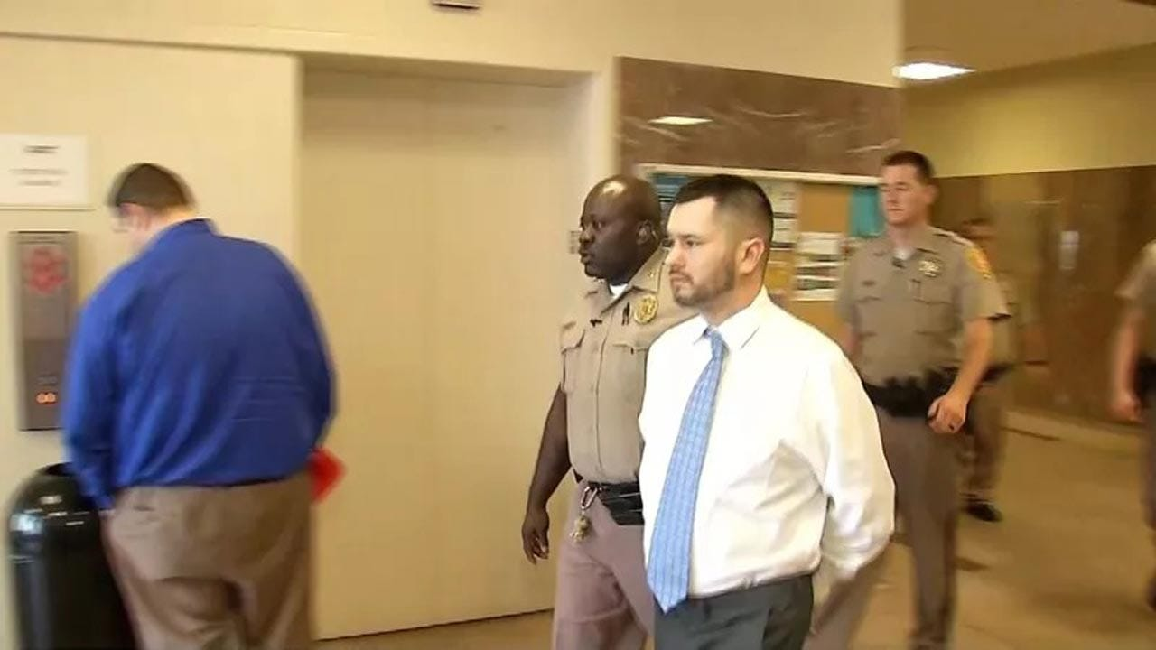 Broken Arrow Man Sentenced In Murder Of Son's Mother