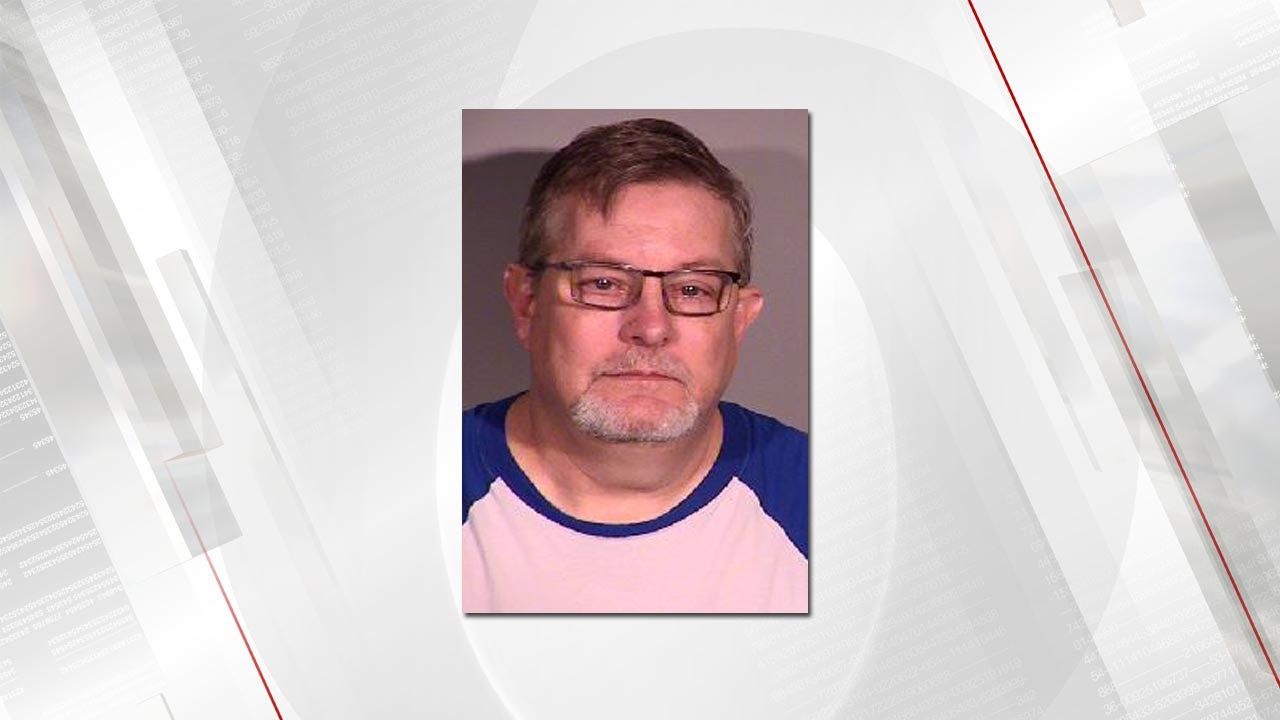 Former Broken Arrow Teacher Charged With Lewd Molestation