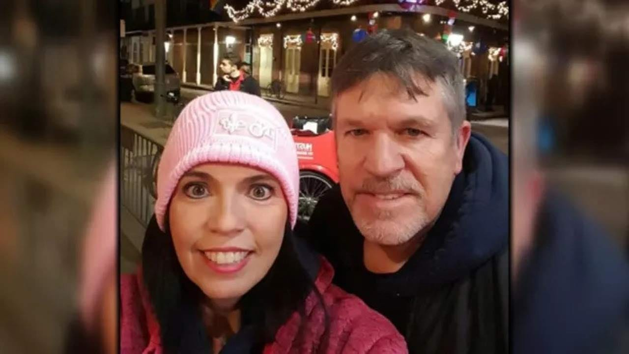 Oklahoma Couple Stuck In Mexico After Accident Finally Coming Home