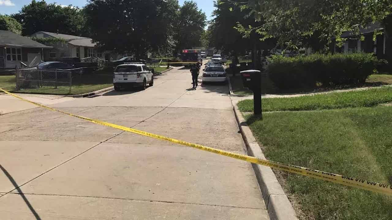 Tulsa Police Identify Man Killed While Sitting In His Car
