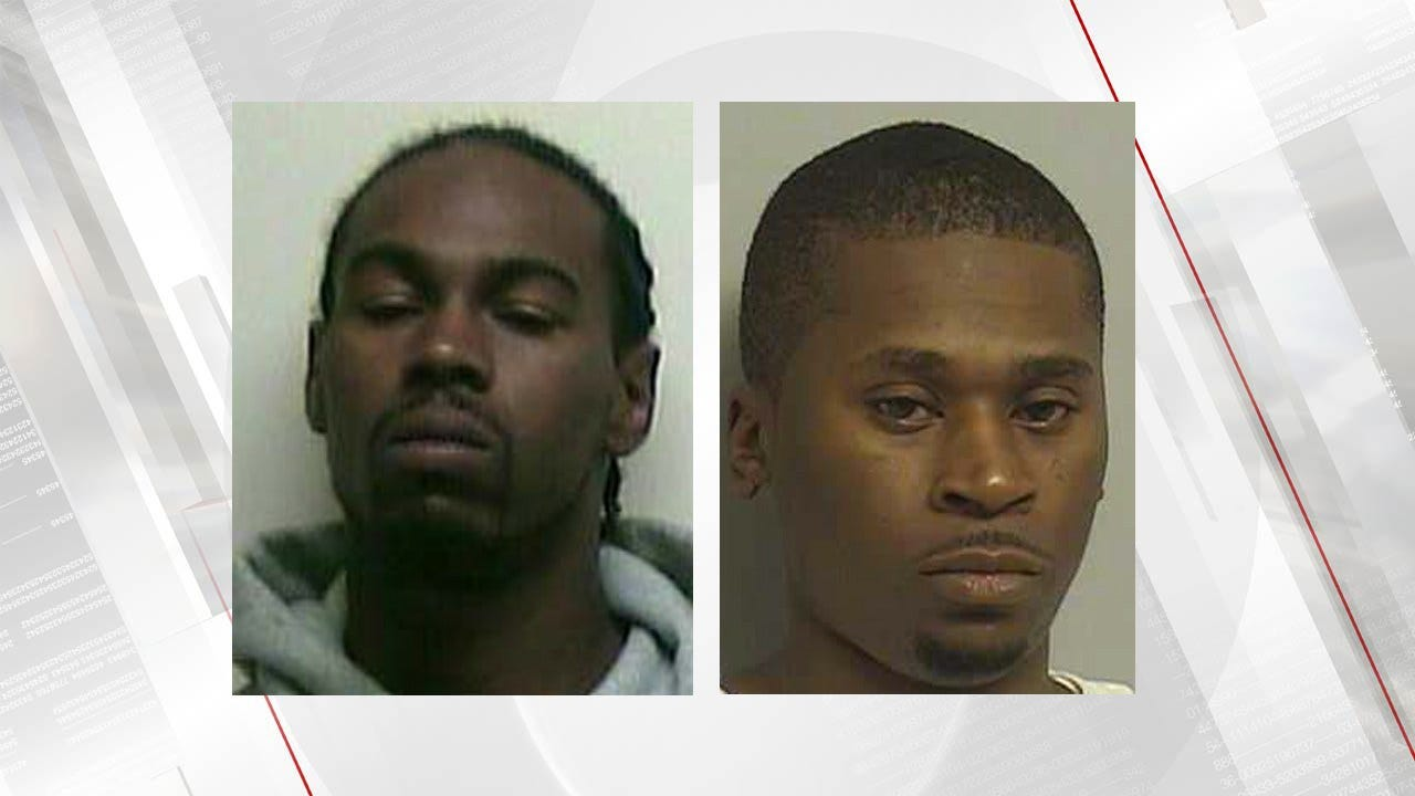 Arrest Warrants Issued For 2 Suspects In Car Chase, Shooting That Injured Bystander