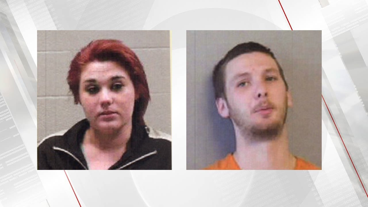 Shooting Persons Of Interest Sought By Tulsa County Deputies
