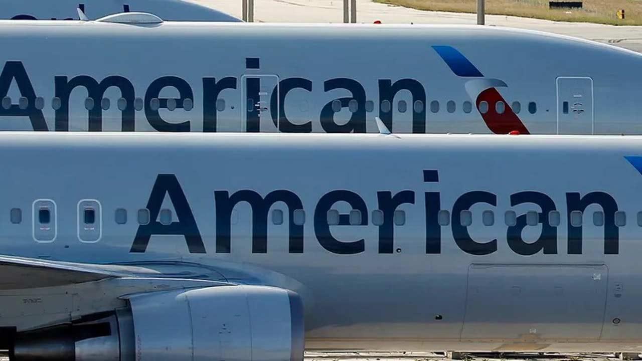 American Asks U.S. Not To Put Migrant Children On Flights