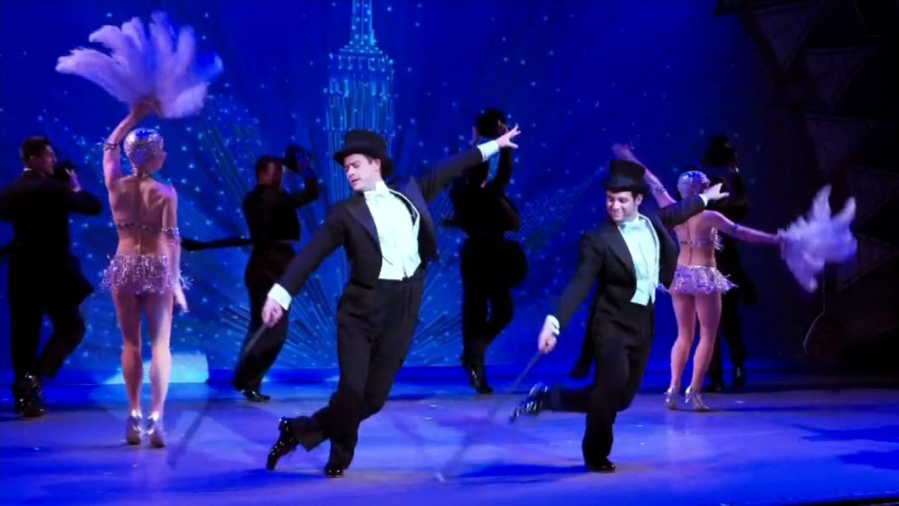 'An American In Paris,' The Musical At Tulsa Performing Arts Center
