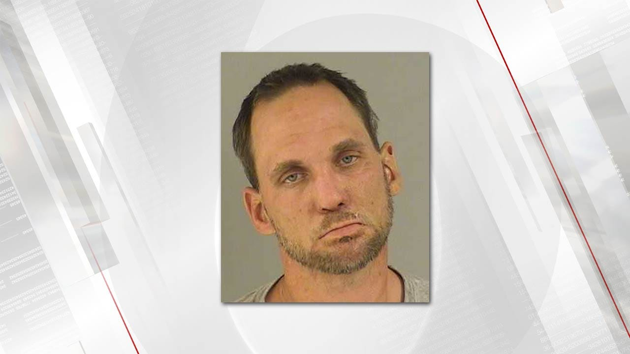 Apologetic Burglar Sought By Tulsa Police