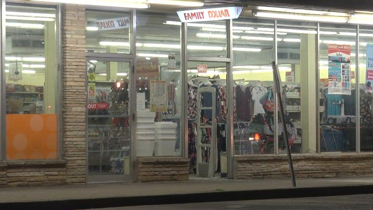 Thieves Smash Gum Ball Machines In Tulsa Burglary