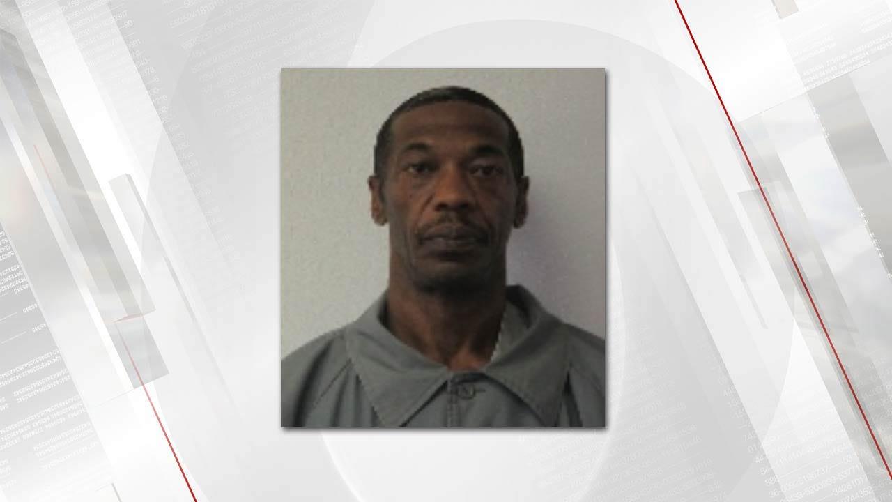 Oklahoma Inmate Dies At McAlester Hospital