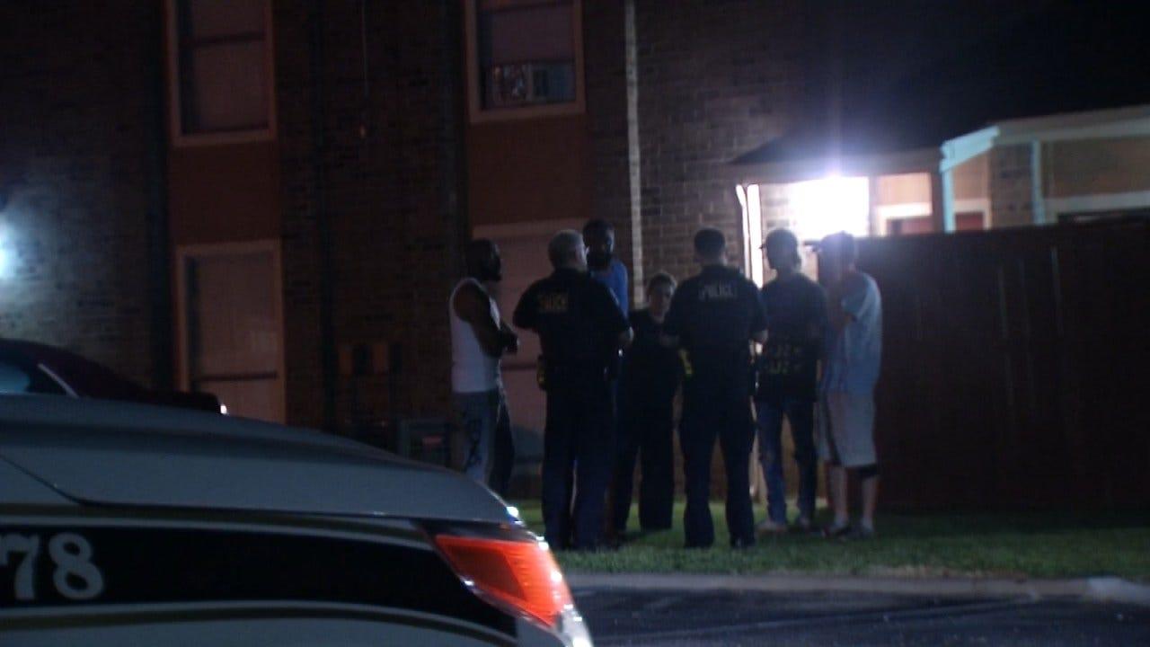 SnapChat Conversation Ends With Tulsa Carjacking, Police Say