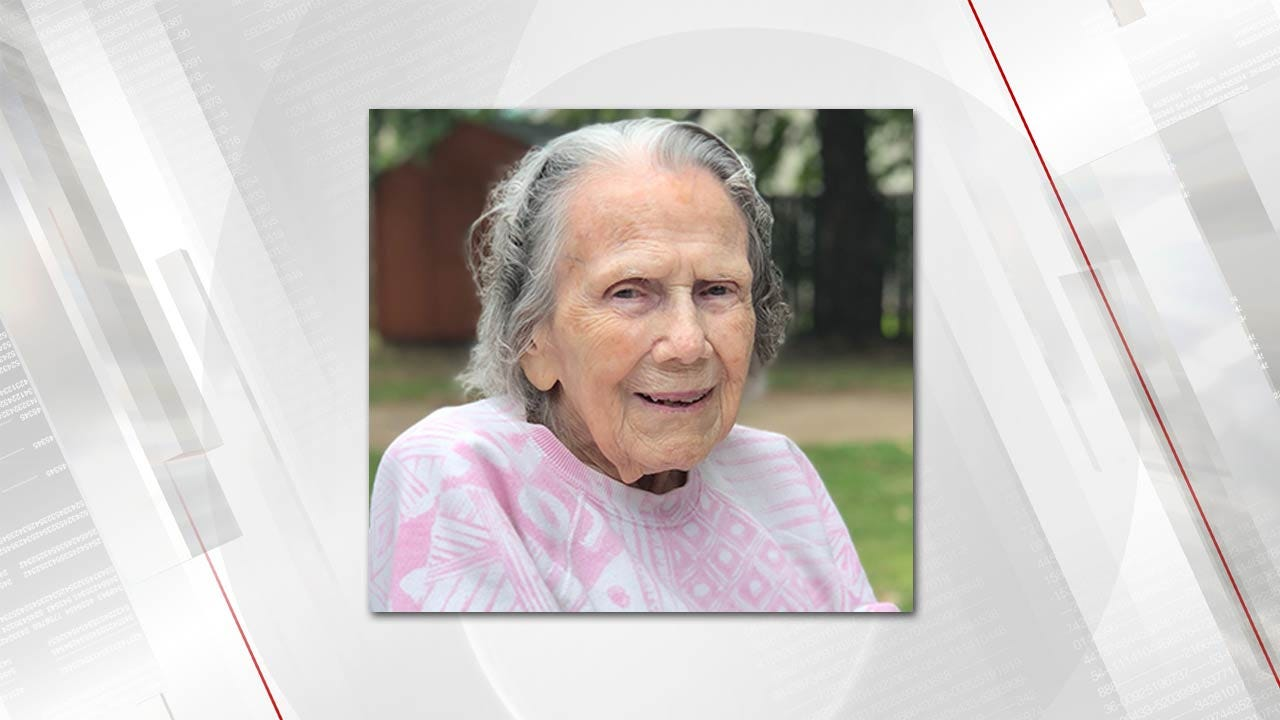 Stillwater Centenarian Honored With Parade Thursday