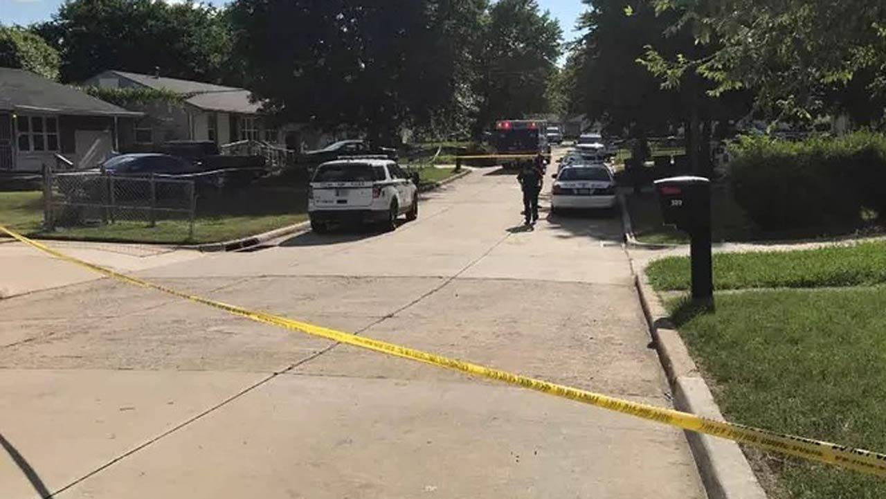 Police Arrest Tulsa Man For June 18th Fatal Shooting