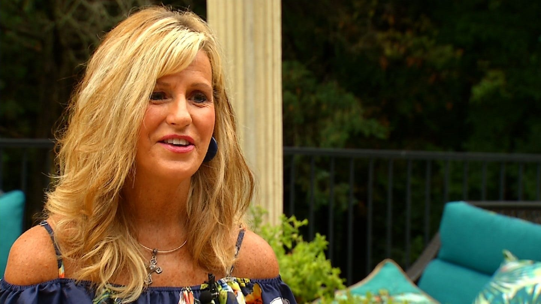 OKC Mom Says CBD Oil Killed Her Cancer