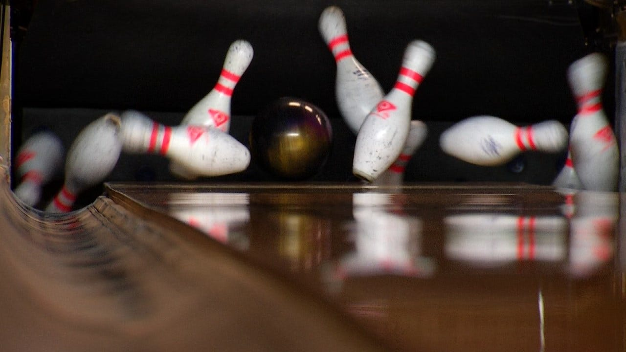 Bartlesville Bowler Preparing To Go Pro Full-Time