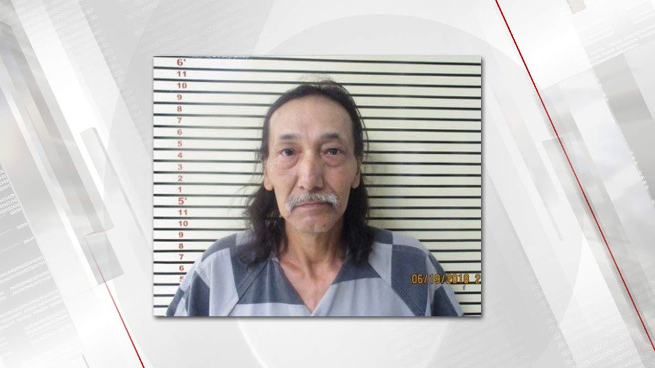 Sheriff: Chouteau Man Supplies 14-Year-Old With Sex Toys, Alcohol