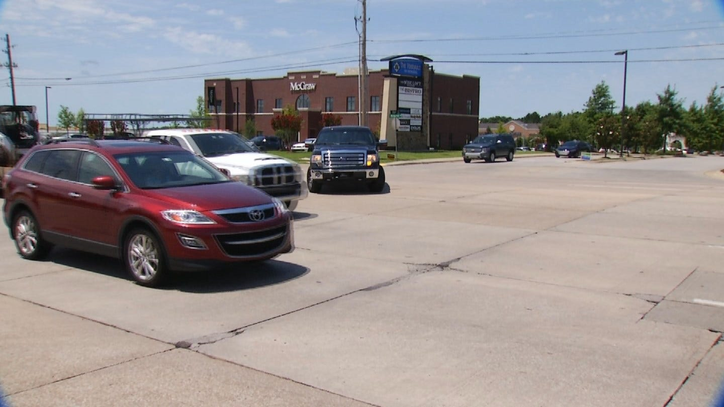 Years After Fatal Crash, Changes To Dangerous Intersection Still Not Approved
