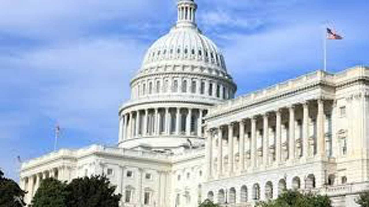 5 Republicans, 5 Democrats Vying To Replace Congressman Jim Bridenstine