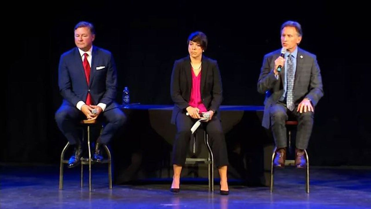 After Contentious Campaigns, Attorney General Candidates Await Vote Results