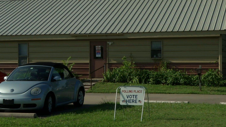 Ballot Mix-Up Causes Delay At Tulsa Polling Place