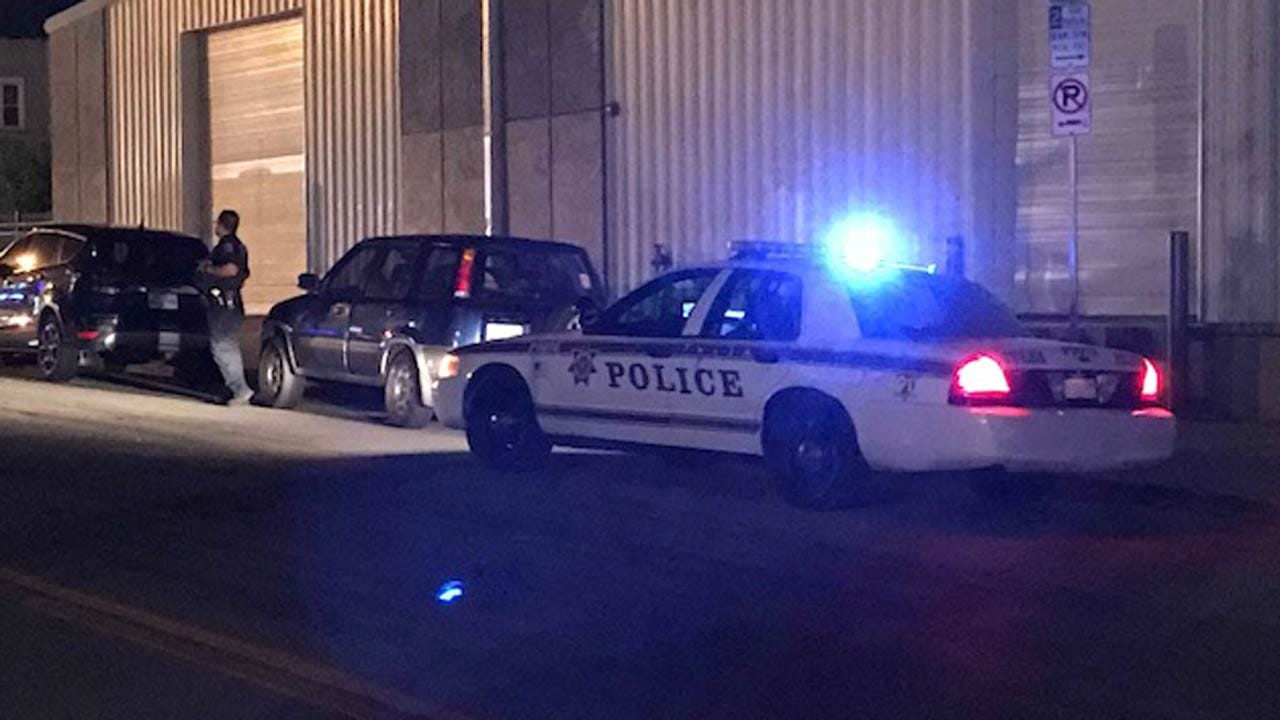Police: Tulsa Victim Who Gave Man A Ride, Robbed At Knifepoint
