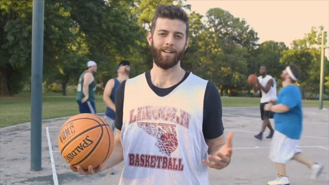 Tulsa Man Invites LeBron James To Join His Pickup Basketball Team