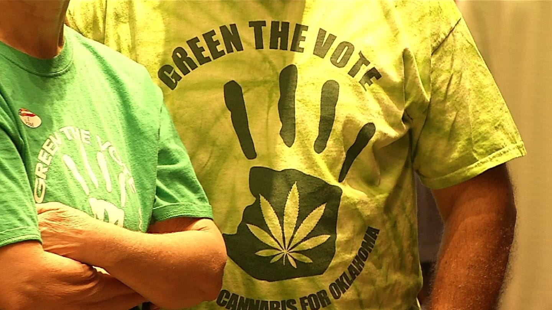 Medical Marijuana Applications Coming July, State Health Department Says