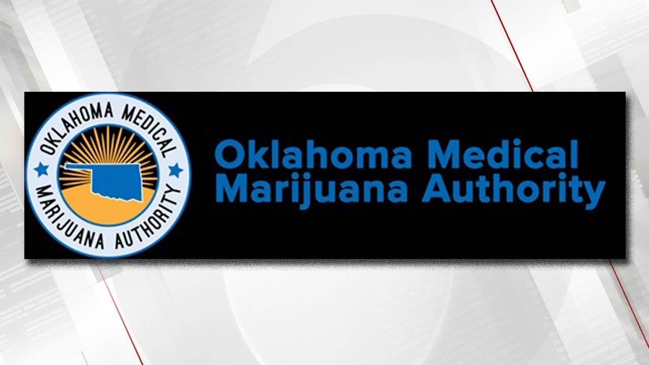 Oklahoma Medical Marijuana Rules Meeting Set For July