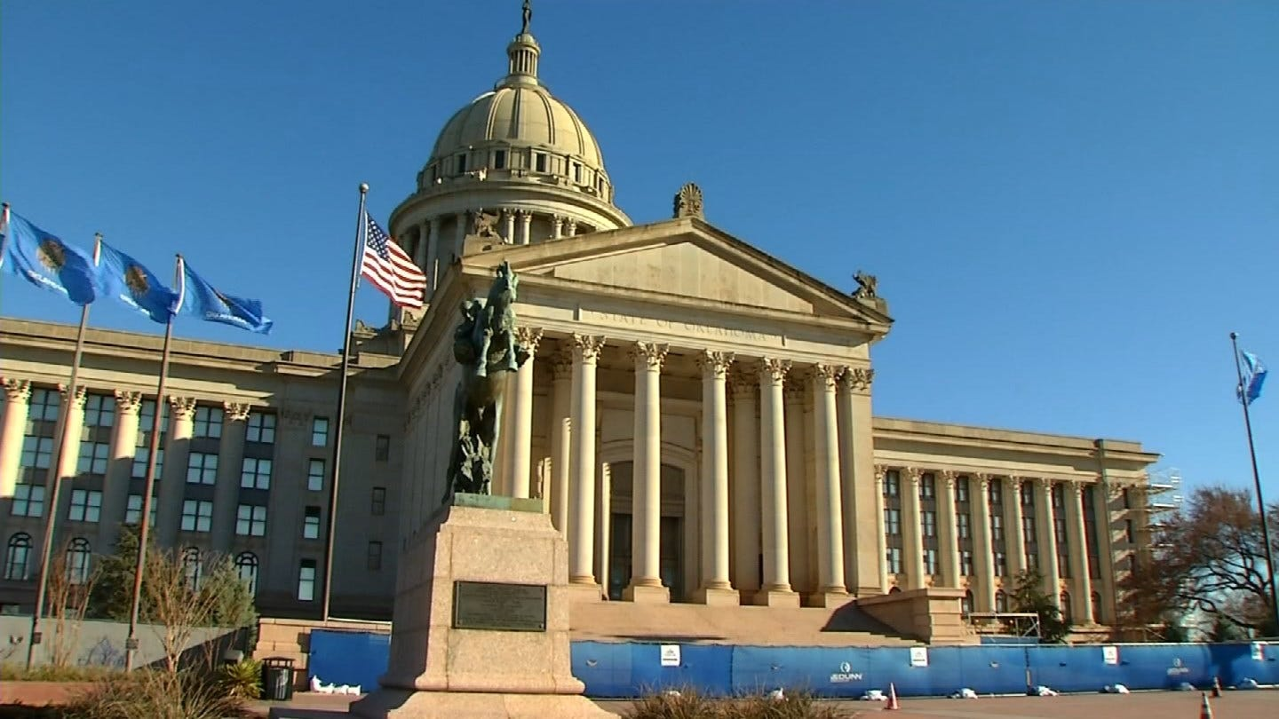 Primary Results Indicate More Change Than Usual In State Legislature