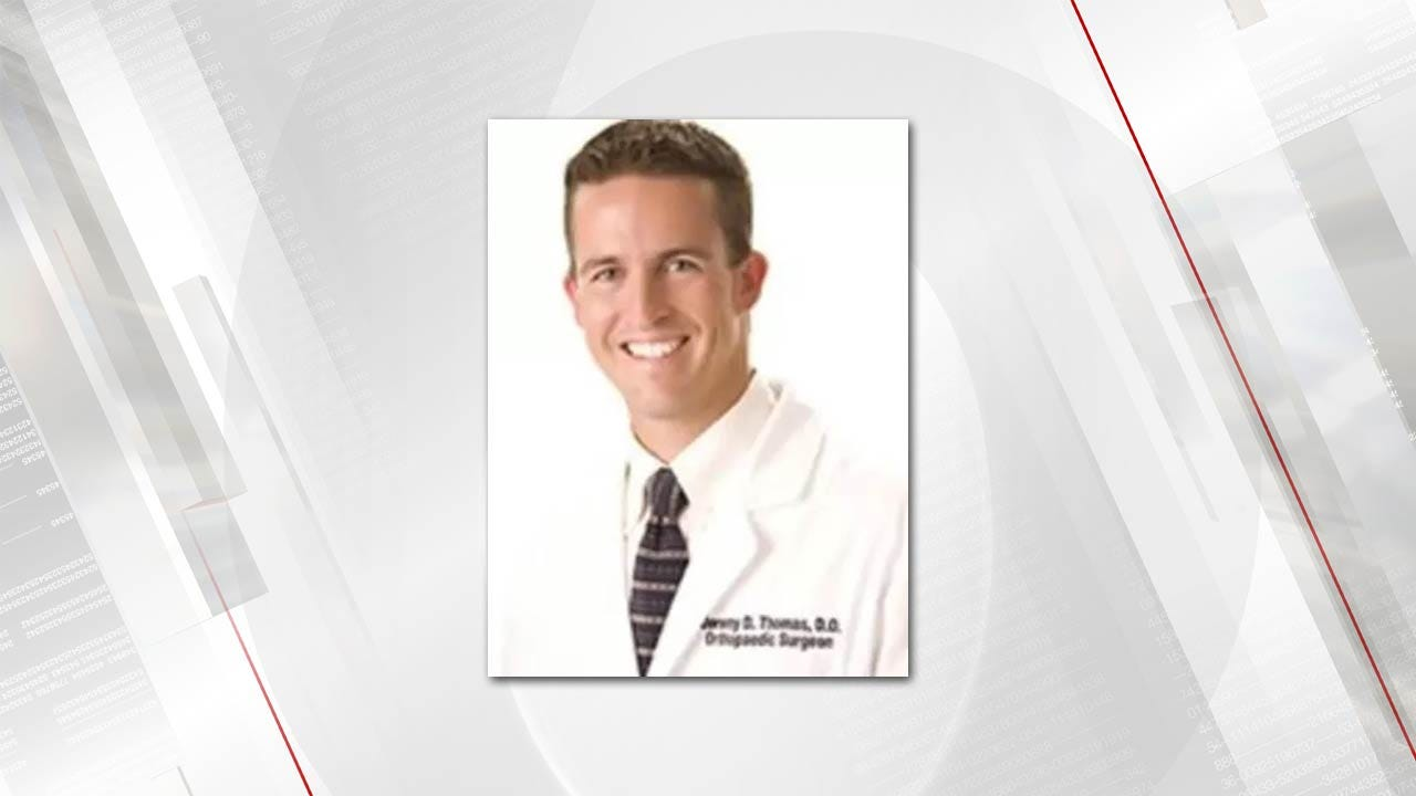 Prosecutors File Drug Charges Against Claremore Doctor