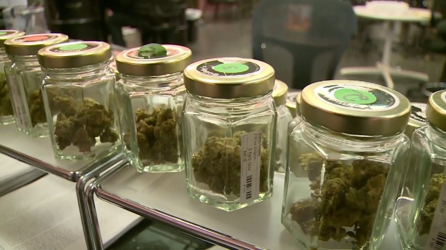 What's The Next Step For Medical Marijuana In Oklahoma?