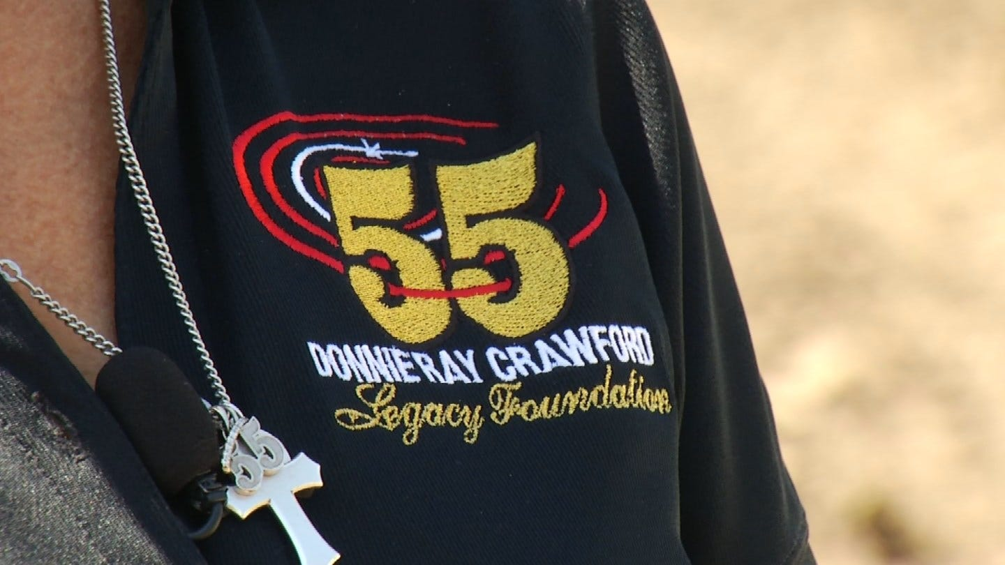 Family Of Murdered Race Car Driver Speaks About Memorial Race