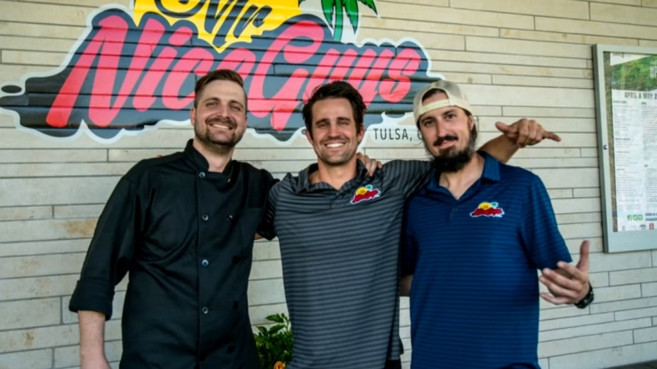 Mr. Nice Guys To Open New Location In Mother Road Market