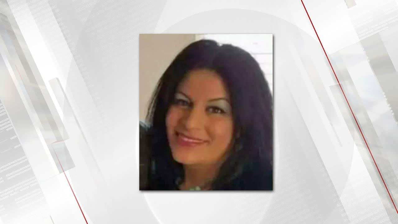 Ponca City Woman Sentenced To Prison In Murder For Hire Plot