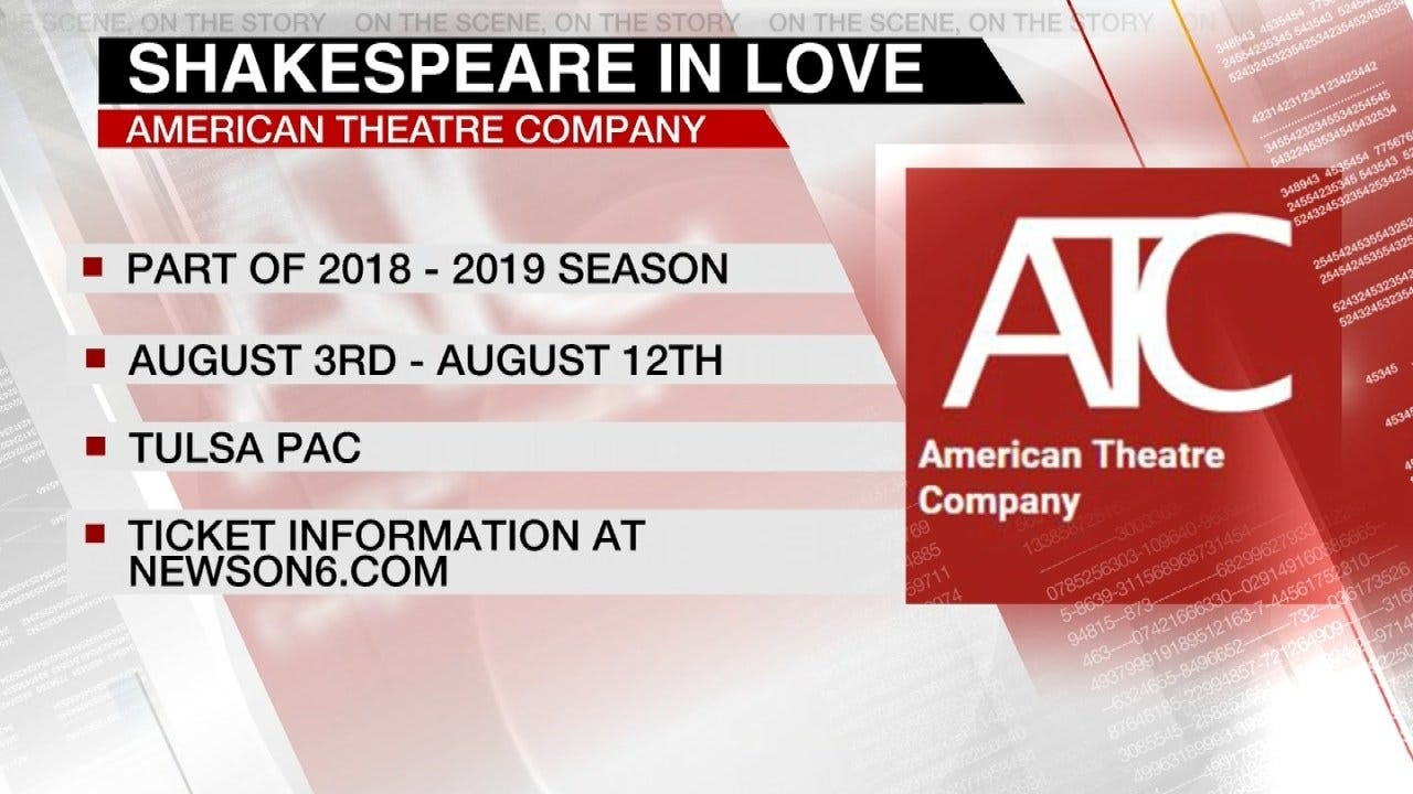 Tulsa's American Theatre Company Announces 2018-19 Season's Shows