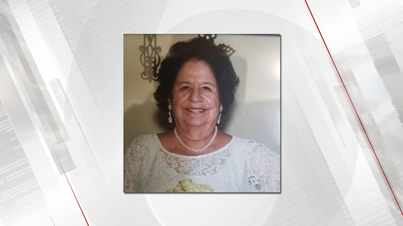 Wagoner Woman With Dementia Reported Missing
