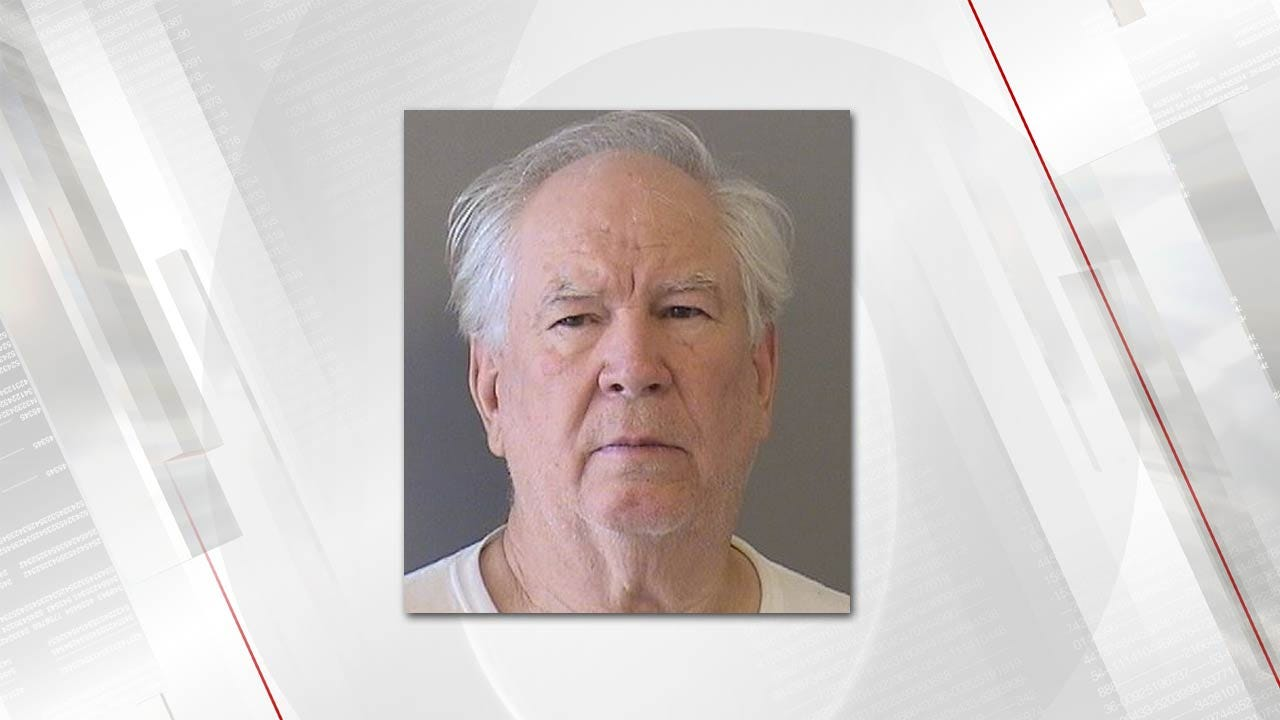 Lewd Proposal Leads To Tulsa Man's Arrest