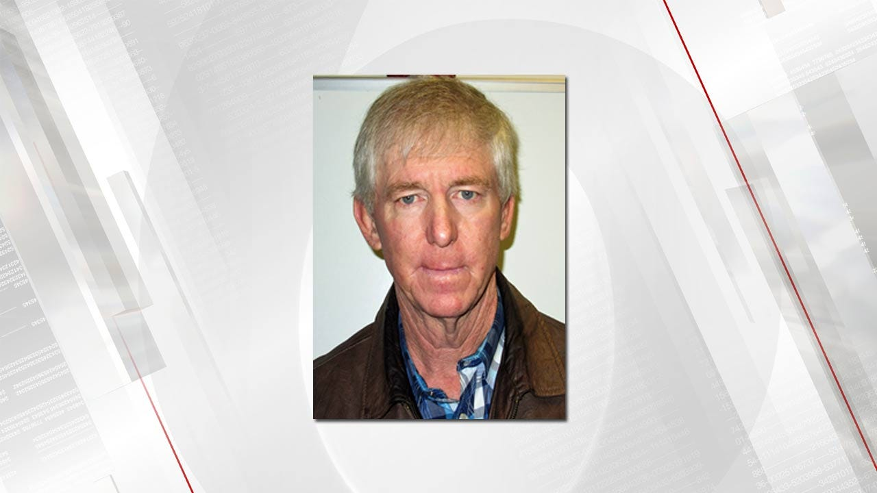 Okmulgee County Sheriff's Office Searching For Missing Man, Woman