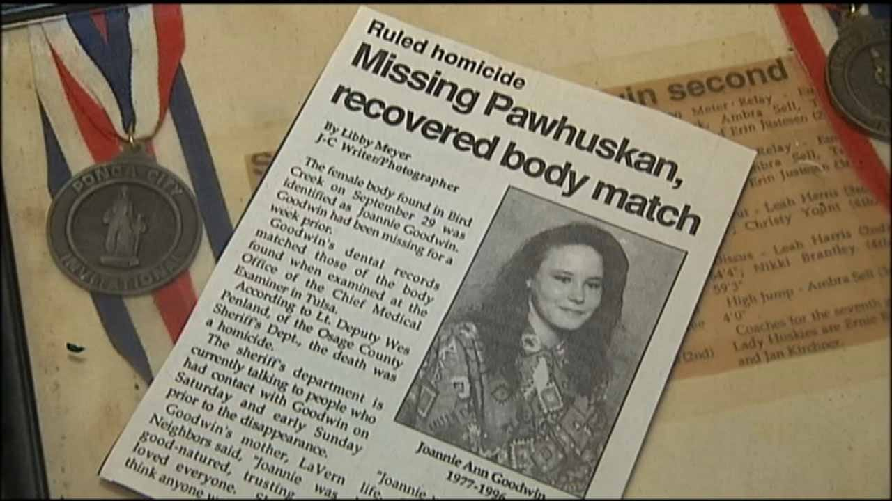 Osage County Looking Into Cold Cases With Help From TV Show