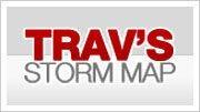 Trav's Storm Map