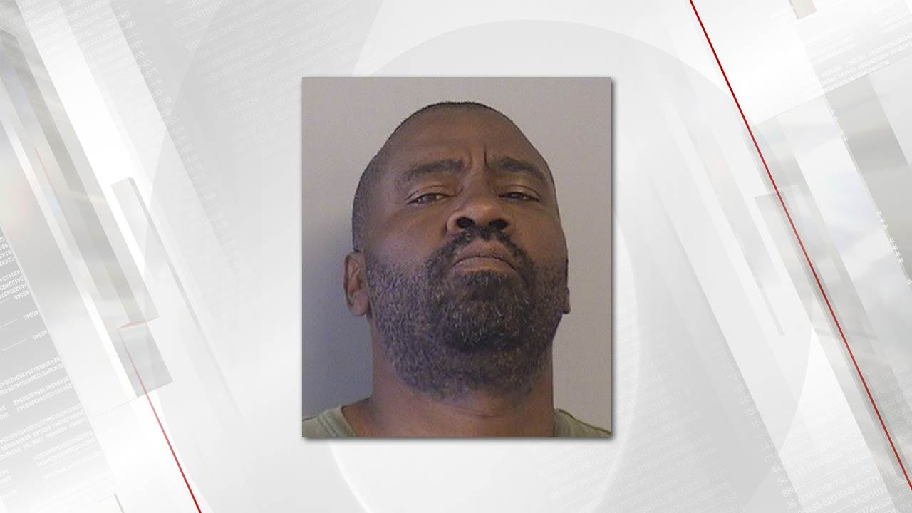 Tulsa Man Arrested On Indecent Exposure Complaint