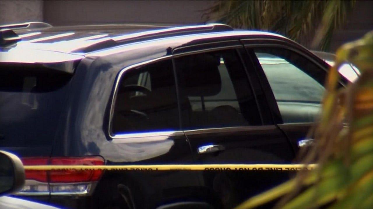 Experts: Auto Tech Can Prevent Hot-Car Deaths
