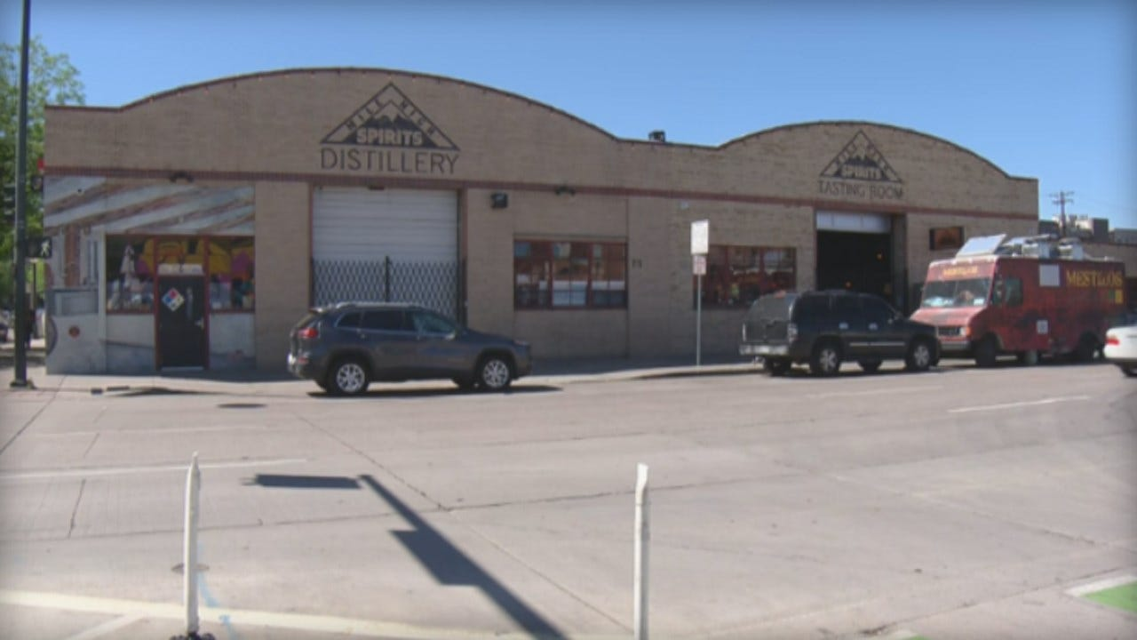 FBI Agent's Firearm Accidentally Discharged At Denver Nightclub: Police