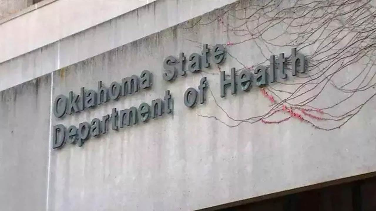 Oklahoma Health Department To Update 'State Of The State' Report