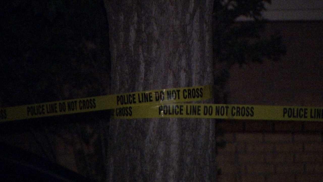 Police: Owasso Couple Found Dead Inside Their Home