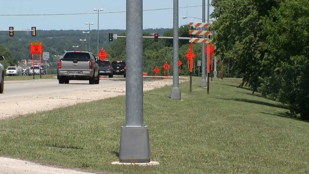 Sand Springs Expanding Highway 97 Trail Network