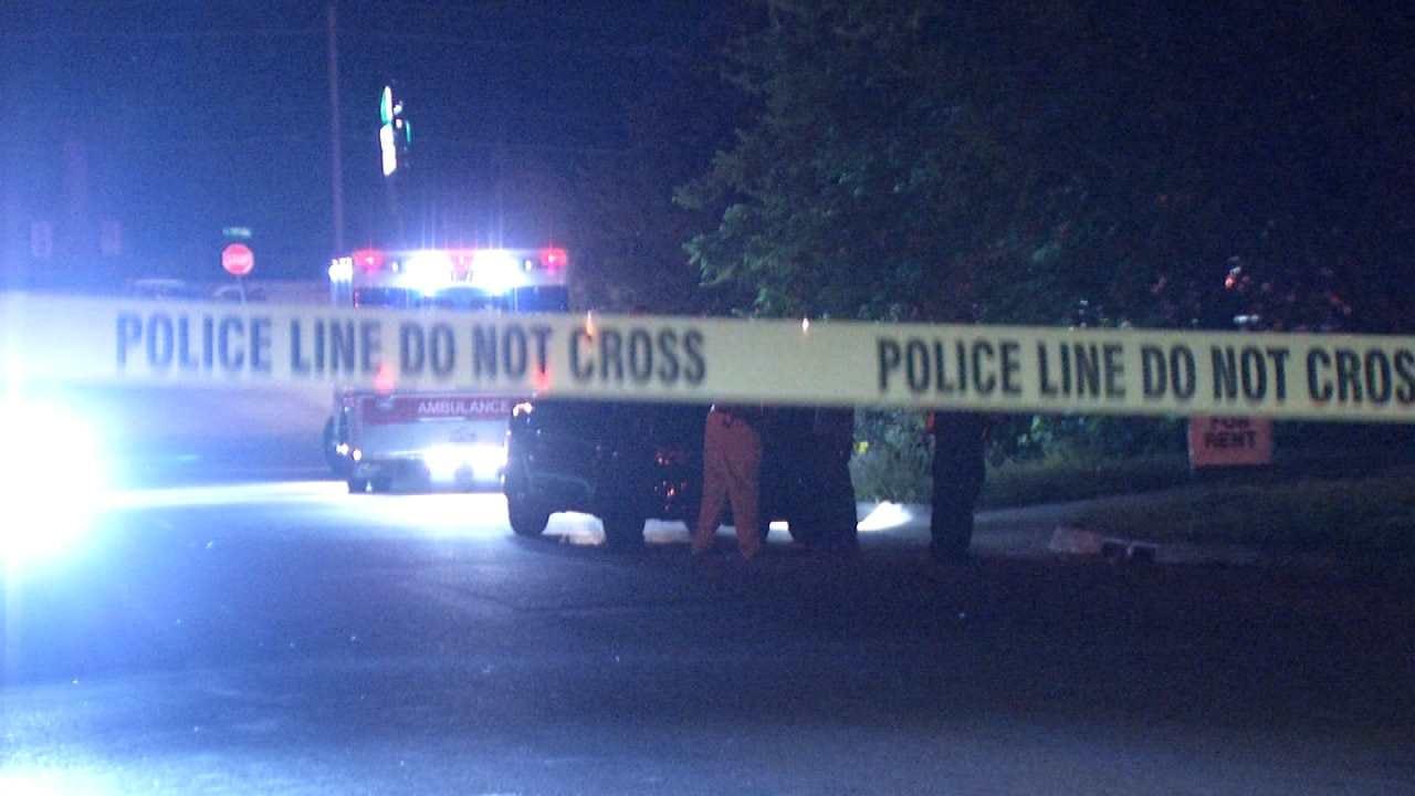 Shooting Outside Tulsa Bar Leaves One Man Dead, Police Say