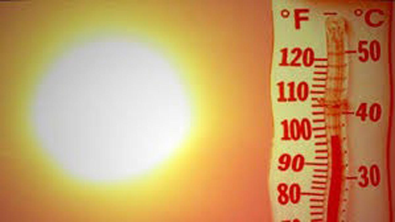 SSPD Encourages Use Of Cooling Stations As Temperatures Rise