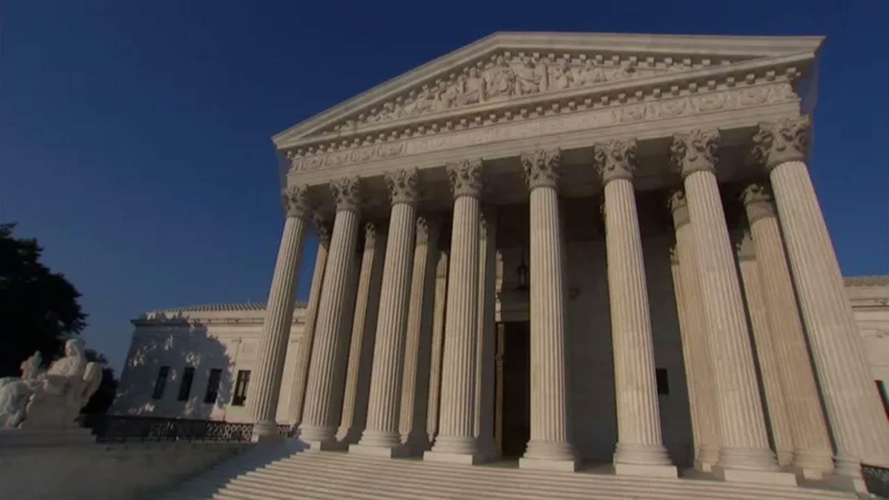 Supreme Court Sides With Colorado Baker On Same-Sex Wedding Cake