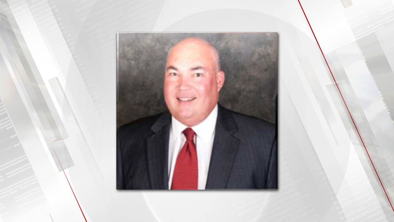 Broken Arrow Chamber Of Commerce CEO Resigns