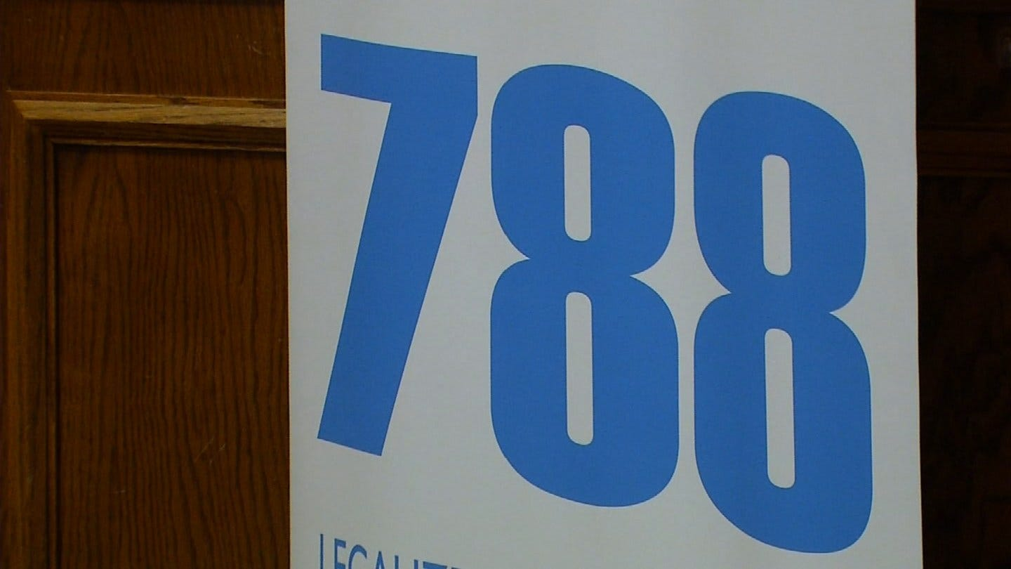 Forums Held Across The State To Discuss Pros, Cons Of SQ 788